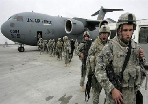 واشنطن تقول إنها لن ترسل قوات إضافية إلى سوريا