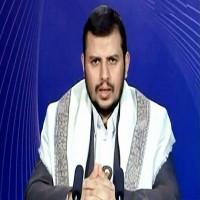 متزعم الحوثيين: هدف الإمارات والسعودية السيطرة الكاملة على اليمن