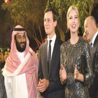 فيننشيال تايمز: بن سلمان يقود التطبيع العربي مع إسرائيل