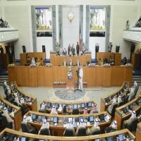 """الكويت تلجأ إلى """"الإنتربول"""" لملاحقة مداني """"اقتحام مجلس الأمة"""""""