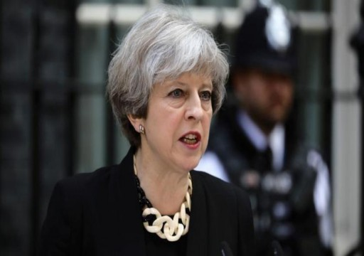 استقالة 3 وزراء بريطانيين اعتراضا على مسودة بريكست