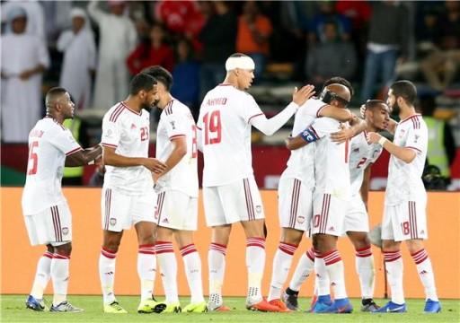 اليوم.. الأبيض يتطلع إلى تخطي دور ثمن نهائي كأس آسيا