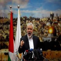 هنية: مسيرات العودة مستمرة طالما بقي حصار غزة