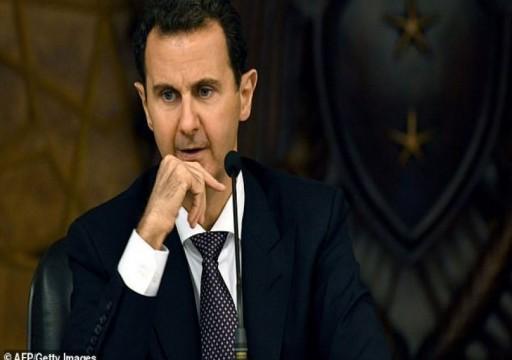 الاتحاد الأوروبي يمدد عقوباته على نظام الأسد لعام آخر