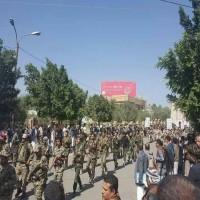 اليمن.. الحوثيون يختطفون عدداً من النساء في صنعاء وإب
