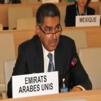 الإمارات تدين التصعيد الإسرائيلي وتؤكد موقفها الثابت تجاه القضية الفلسطينية