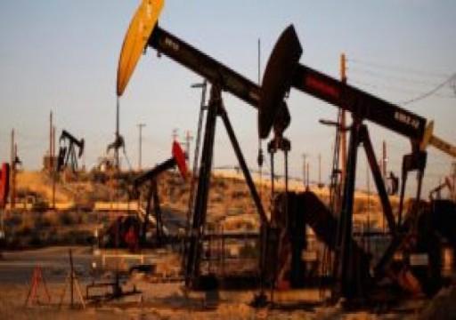 النفط يصعد بعد هجوم إيراني على القوات الأمريكية بالعراق