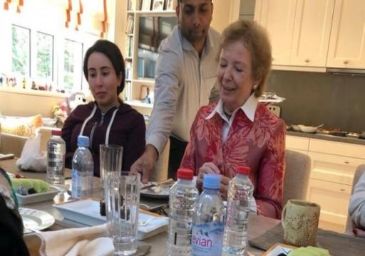 مطالبات حقوقية دولية بمعرفة مصير الشيخة لطيفة