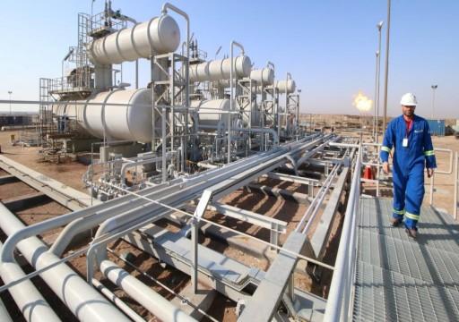 عقود النفط تصعد مدفوعة بتراجع مخزونات الخام الأمريكي