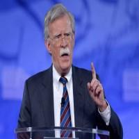 """هآرتس: موت """"حل الدولتين"""" بتعيين بولتون مستشاراً للأمن القومي الأمريكي"""