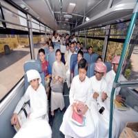 التربية: منع سائقي الحافلات من التواجد داخل الحرم المدرسي وغرف الحراس