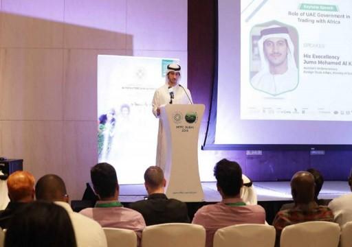 144 مليار درهم قيمة التجارة غير النفطية بين الإمارات وأفريقيا