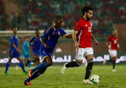 تونس تعبر النيجر وتصعد مع مصر إلى كأس الأمم الأفريقية