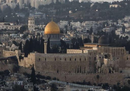 مزاعم جديدة ضد طحنون بن زايد في تسريب عقارات القدس للمستوطنين
