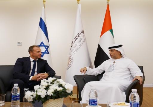 أبوظبي توقّع اتفاقية لدعم التبادل السياحي مع الاحتلال الإسرائيلي