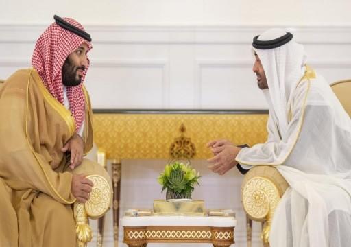 موقع أميركي: بوتين يعول على الرياض وأبوظبي بشأن عودة دمشق للجامعة العربية