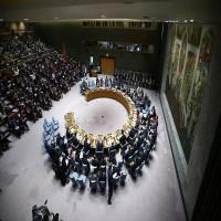 """الإمارات تبعث برسالة إلى مجلس الأمن بشأن """"الحديدة"""""""