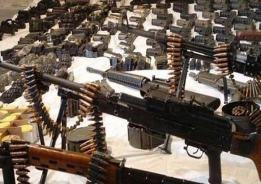 مجلة: أبوظبي ترسل معدات عسكرية مغشوشة لمالي