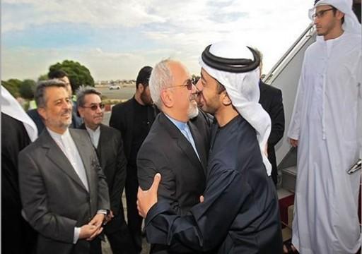 مسؤول إيراني يقول إن علاقة بلاده مع الإمارات آخذة بالتنامي