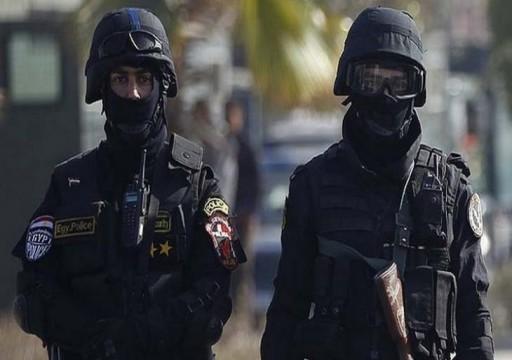مصر: توقيف 40 حقوقيا وناشطا منذ آخر الشهر الماضي