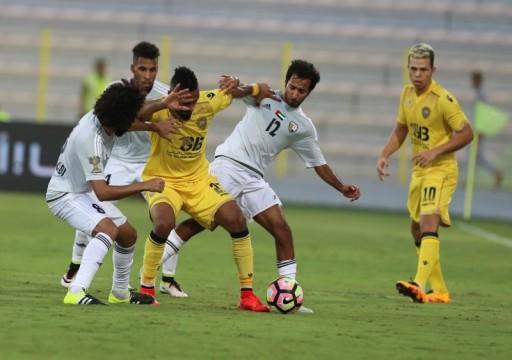 الوصل يحقق أول فوز له في الدوري على حساب الظفرة