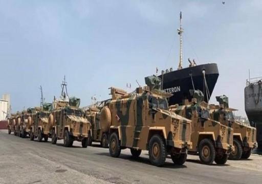 ليبيا.. حكومة الوفاق تطلق عملية عسكرية لبسط الأمن في البلاد