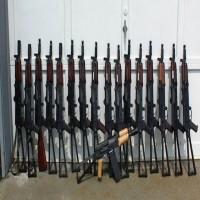 السعودية مهتمة بشراء حصة فى شركة دينيل الأفريقية لصناعة السلاح