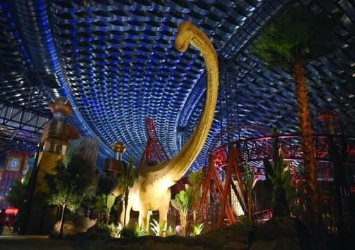 وكالة: أكبر منتزه ترفيهي في دبي مهدد بالبيع بسبب الديون