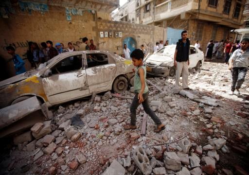مسؤول أمريكي: واشنطن والرياض تعملان على وقف الحرب في اليمن