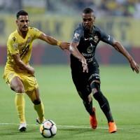 الوصل يتغلب الأهلي دبي في نهائي كأس الخليج العربي