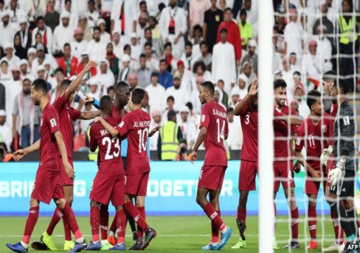 الإمارات تشكو قطر للاتحاد الآسيوي بسبب تجنيس اللاعبين