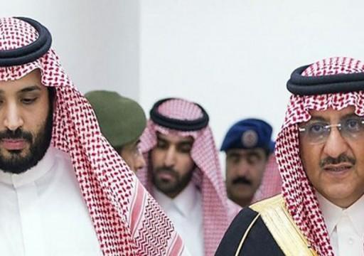 مصادر: بن سلمان يلاحق مسؤولاً كبيراً في المخابرات هرب إلى كندا
