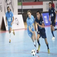 برعاية مجلس دبي الرياضي.. مباريات مختلطة في دورة رمضانية بمصر