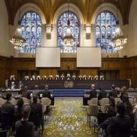 الدوحة تتهم أبوظبي أمام العدل الدولية بإشاعة أجواء الخوف لدى مواطنيها
