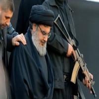 صحيفة : أبوظبي تدرس تمويل شخصيات شيعية معارضة لـحزب الله اللبناني