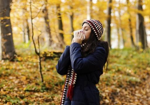 10 نصائح لتعزيز الصحة والمناعة بفصل الخريف