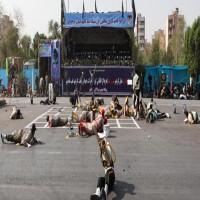 داعش يتوعد إيران: هجوم الأحواز لن يكون الأخير