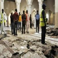 الإمارات تدين التفجير الإرهابي المزدوج بمسجد في نيجيريا