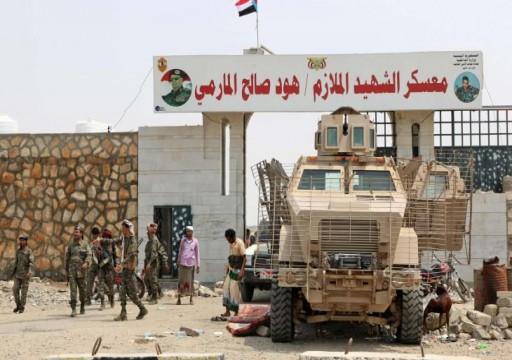هزيمة ثقيلة لمليشيات أبوظبي.. قوات الحكومة الشرعية تدخل عدن