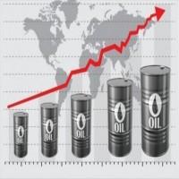 ارتفاع سعر النفط إلى أعلى مستوى له منذ مايو الماضي