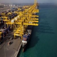 دبي.. مناولة 50 مليار كيس شاي سنوياً من ميناء جبل علي
