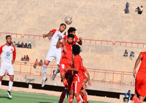 مساء اليوم.. شباب الأهلي يواجه النصر على نهائي كأس الخليج