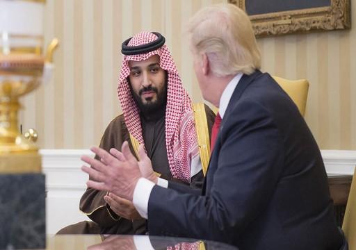واشنطن ترسل مسؤولاً إلى السعودية لنزع فتيل حرب أسعار النفط