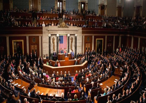 ترامب يحذر مجلس الشيوخ من الموافقة على قرار صلاحيات الحرب الخاص بإيران