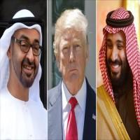 """""""نيويوركر"""": الإمارات والسعودية وإسرائيل سوقت لترامب فكرة مقايضة أوكرانيا بسوريا"""