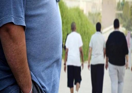 تقرير: 37% من البالغين في دبي مصابون بالسمنة