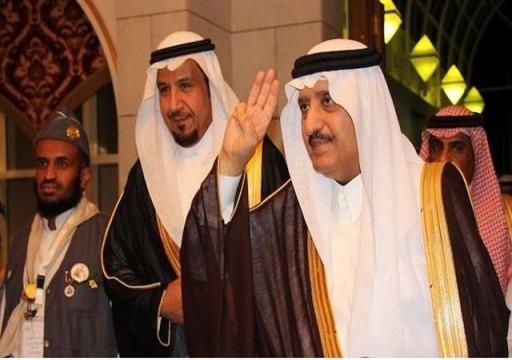 الأمير أحمد يعود بضمانة أمريكية.. فهل يقلب الطاولة على ابن سلمان؟