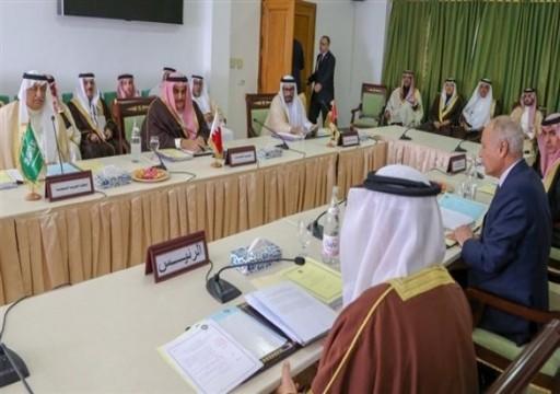 الأربعاء.. اجتماع الرباعي العربي لبحث تطورات الأزمة مع إيران