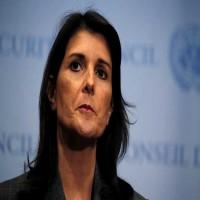 واشنطن تهاجم مفوضة الأمم المتحدة الجديدة لحقوق الإنسان