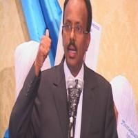 تعقيباً على اتفاقية موانئ دبي.. رئيس الصومال يحذر من استثمارات غير شرعية في بلادة